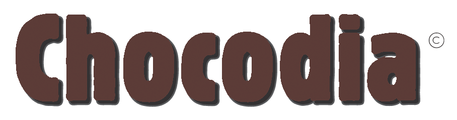 Logo Chocodia